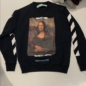 OFF-WHITE Mona Lisa